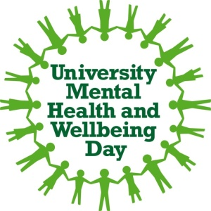 mental health and wellbeing day