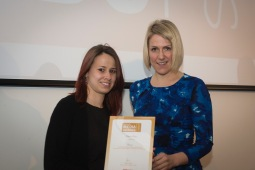 Rebecca Green award