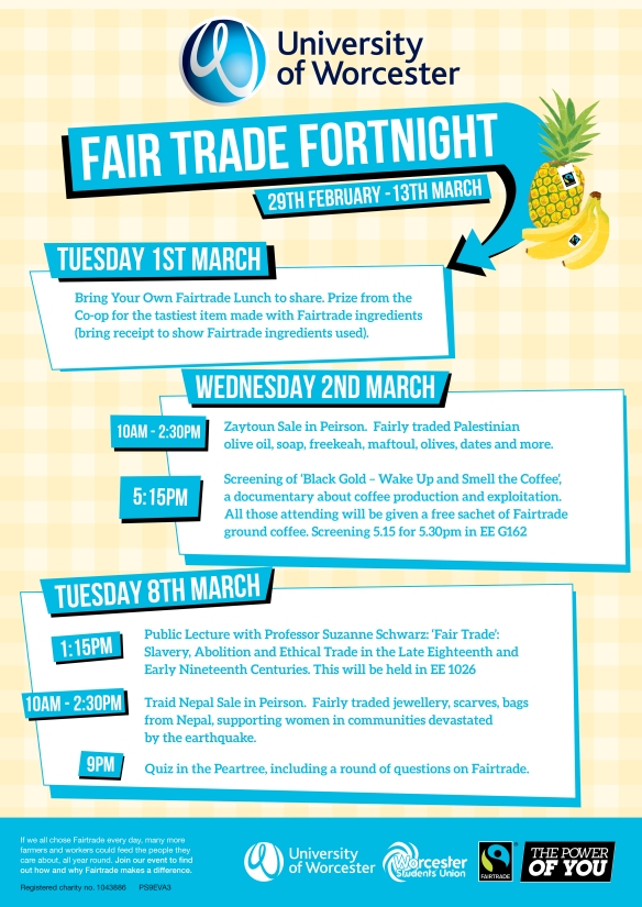 FairTradeFortnight