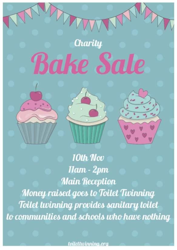 charity-bake-sale