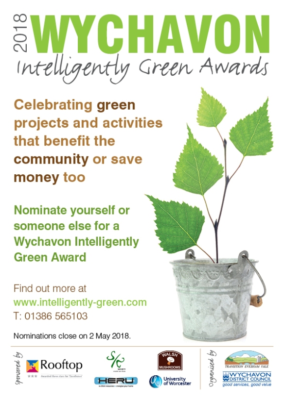 Intelligently Green Awards Poster 2018_for web