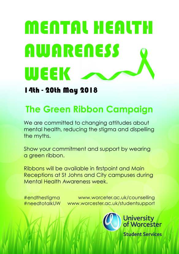 MH Awareness Week