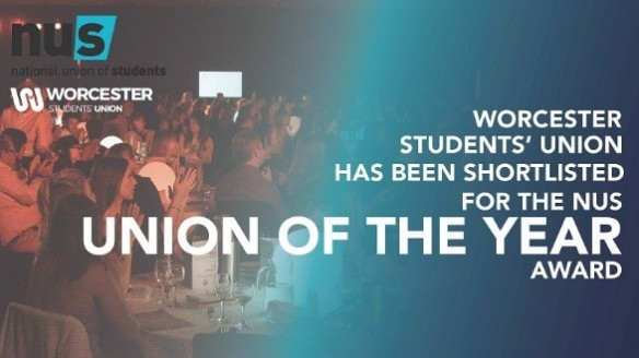 Union of the year