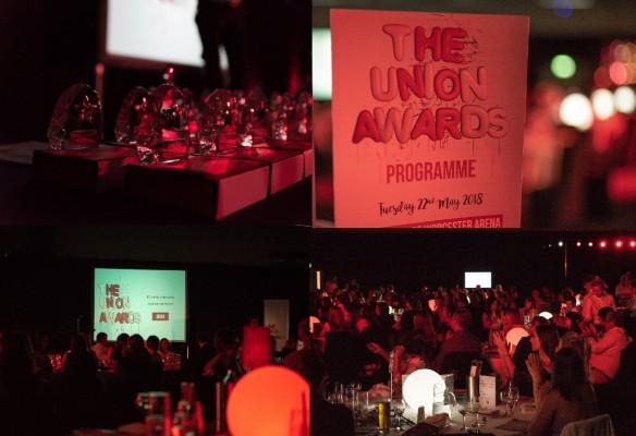Union awards