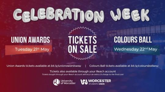 Celebration Week