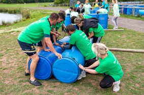 Business Games 2018 - Raft Building-3